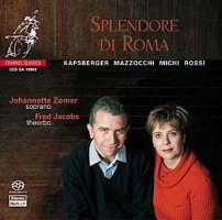 Splendour Di Roma
