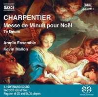 CHARPENTIER: Messe de Minuit pour Noel, Te Deum