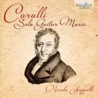 Carulli: Solo Guitar Music