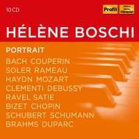 Helene Boschi: Portrait