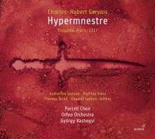 Gervais: Hypermnestre