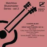 Matchbox Bluesmaster Series 2
