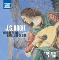 BACH: Guitar Arrangements
