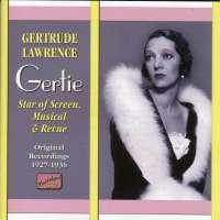 LAWRENCE GERTRUDE.: Gertie ...