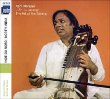 Narayan, Ram: The Art of the Sarangi - Indie Płn.