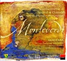 Monteverdi: Combattimento di Tancredi & Clorinda