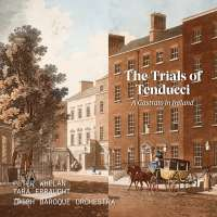 The Trials of Tenducci - A Castrato in Ireland