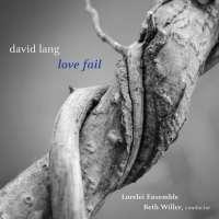 Lang: Love Fail