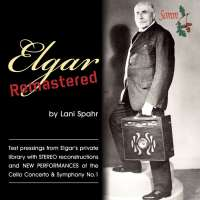 Elgar Remastered