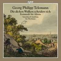 Telemann: Festmusik für Altona