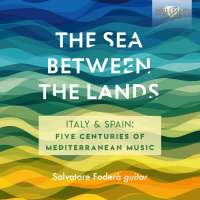 The Sea Between The Lands