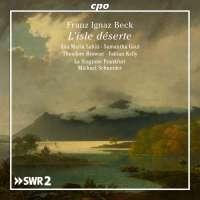 Beck: L'Isle deserte, Opéra comique in one acte