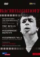 Rachmaninov: The bells, symphony no 2