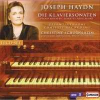 Haydn: Die Klaviersonaten