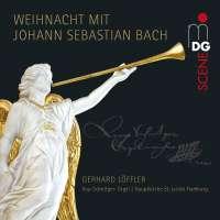 Christmas with J.S. Bach: Orgelbüchlein