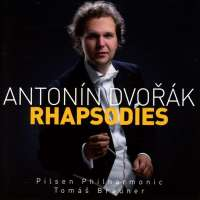 Dvorak Rhapsodies