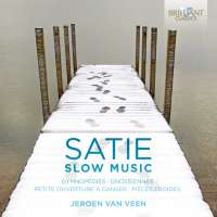 Satie: Slow Music - Gymnopedies