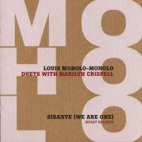 Louis Moholo-Moholo:Sibanye
