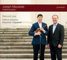 Mayseder: Violin Concertos