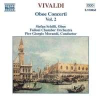 VIVALDI: Oboe Concerti vol. 2