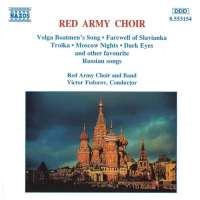 Red Army Choir - Russian Favourites