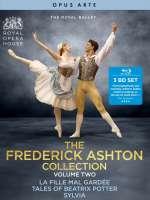 The Frederick Ashton Collection Vol. 2