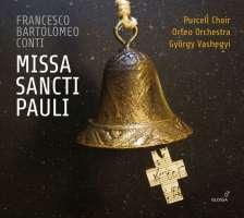 Conti: Missa Sancti Pauli