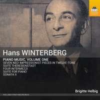 Winterberg: Piano Music Vol. 1