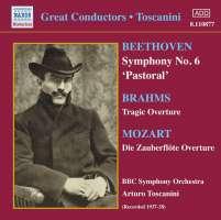 Beethoven: Symphony No 6