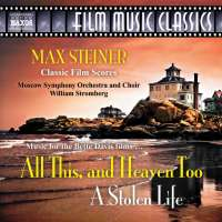STEINER: All This, and Heaven Too