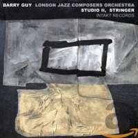 Barry Guy/LJCO: Study II, Stringer