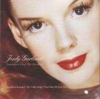 Judy Garland – Somewhere Over The Rainbow