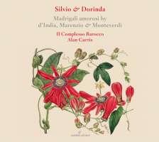 Silvio & Dorinda - Madrigali amorosi