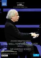 Bach: The Well-Tempered Clavier, Book II
