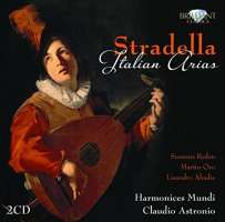 Stradella: Italian Arias
