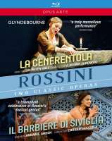 Rossini: Two Classic Operas