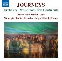Journeys - Orchestral Music from Five Continents