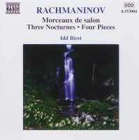 RACHMANINOV: Nocturnes