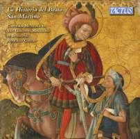 The History of Saint Martin