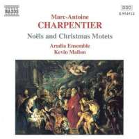 Charpentier: Noel and Christmas