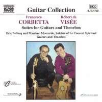 CORBETTA & VISSE: Suites