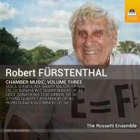 Fürstenthal: Chamber Music Vol. 3