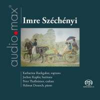 Széchényi: Songs