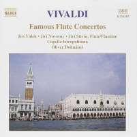 Vivaldi: Flute Concerti