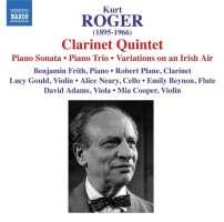 ROGER: Clarinet Quintet