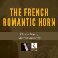 The French Romantic Horn