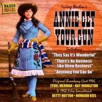 Irving Berlin – Annie Get Your Gun