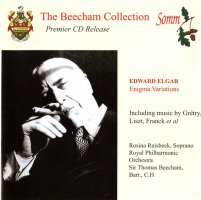 The Beecham Collection: Enigma Variations