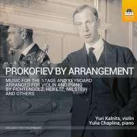 Prokofiev by Arrangement