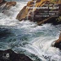 Schubert: Forellenquintett op. 114